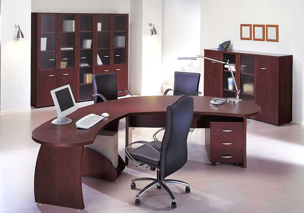 Buying Industrial Furniture for your requirements