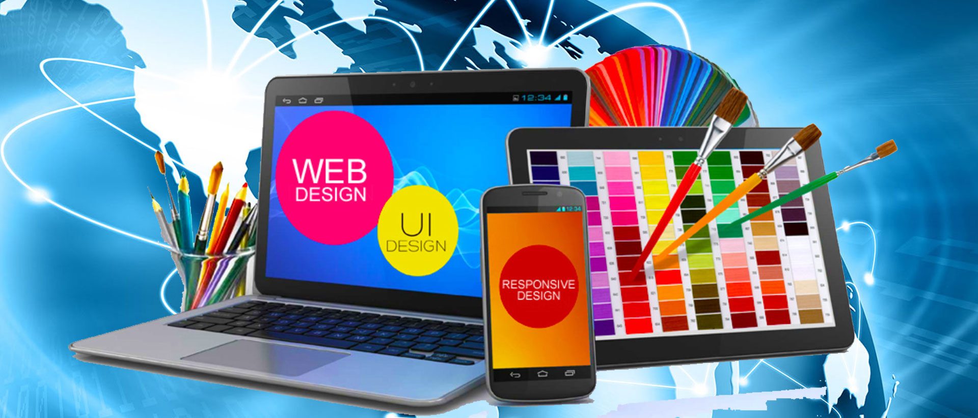The Role Played by Budget in Choosing a Web Designing Service