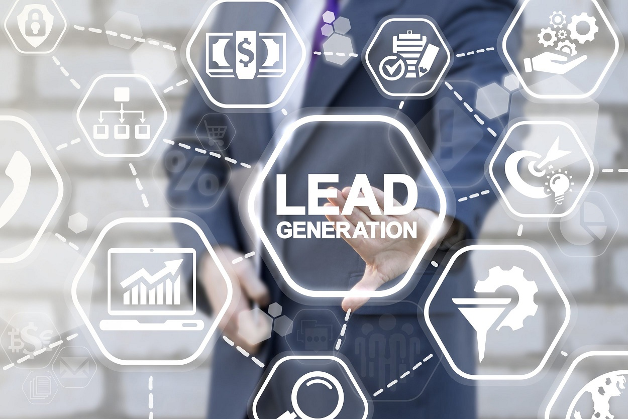 Importance of Lead Generation for your Online Business