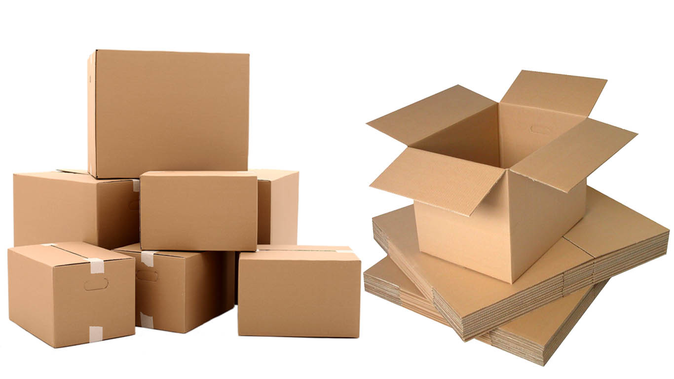 Collaborating With Corrugated Box Manufacturer: What To Expect?