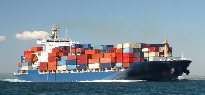 Factors to consider inside a Perishable Shipping Company