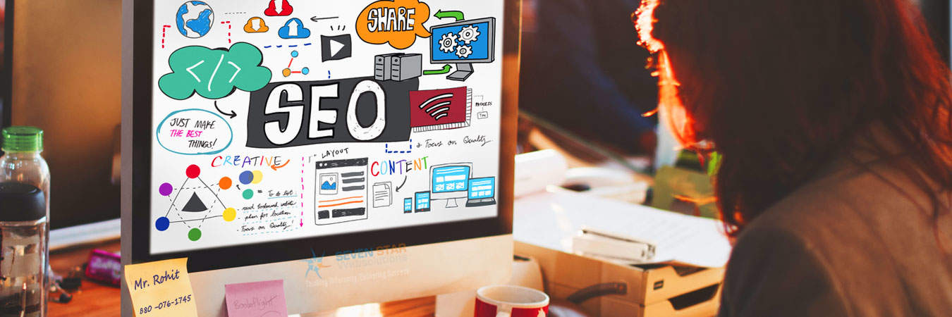 Thinking About A New SEO Firm? – Follow These Steps