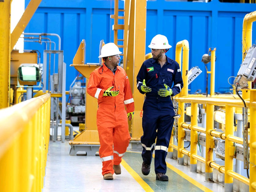 Reliable Oil and Gas Jobs in a Great Industry