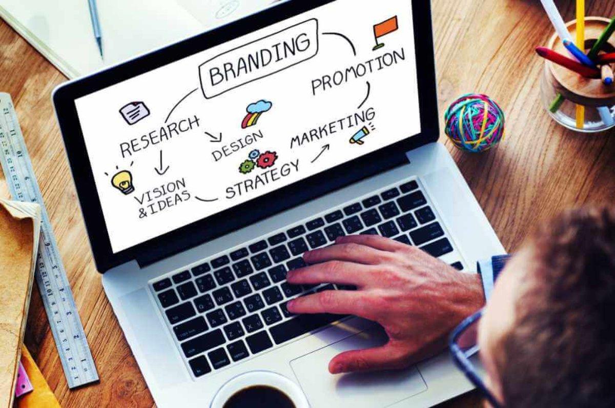 Branding Company Benefits