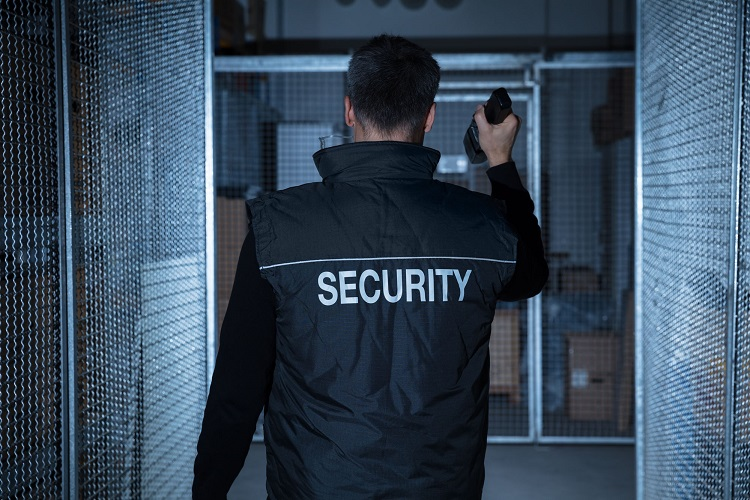 Why Manned Security is Vital for your Business